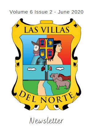 Las Villas del Norte Volume 6 Issue 2